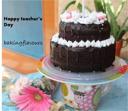 chocolate Layer Caker1