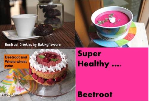 Beetroot recipes pictures