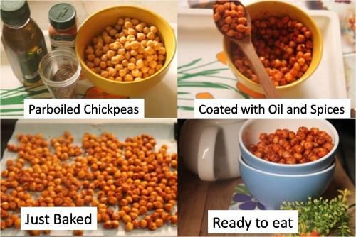 Roasted Chickpeas1