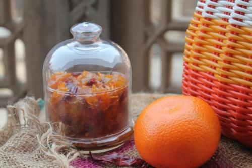 Malta and Chilli Jam