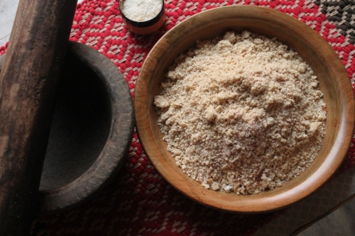 Coarse Sesame Powder