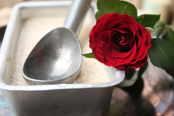 ROSE KULFI