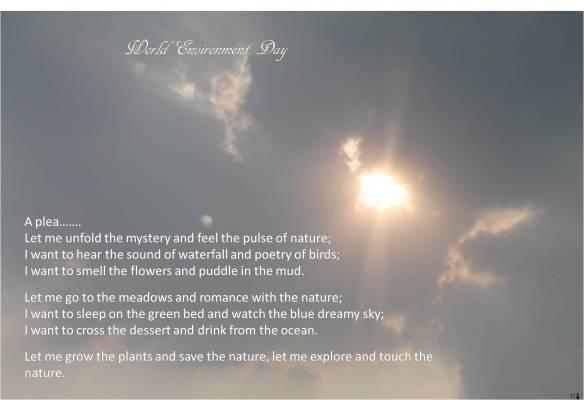 Poem by me