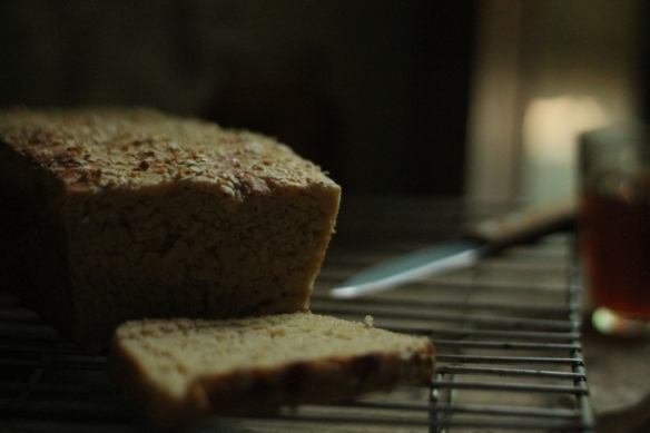 whol wheat oatmeal bread
