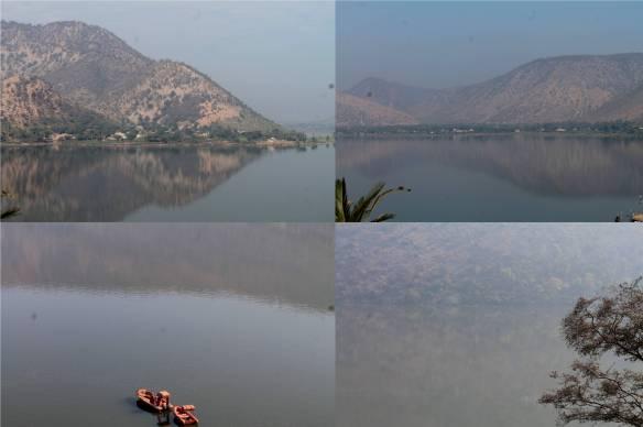 sillycheth-lake